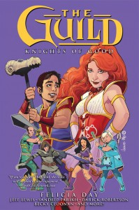 the guild volume 2