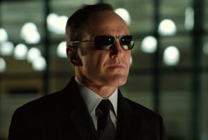 Clark Gregg Agent Coulson