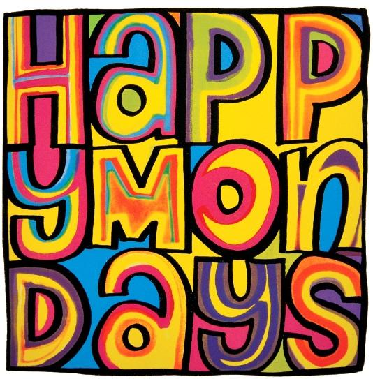 Mondays logo