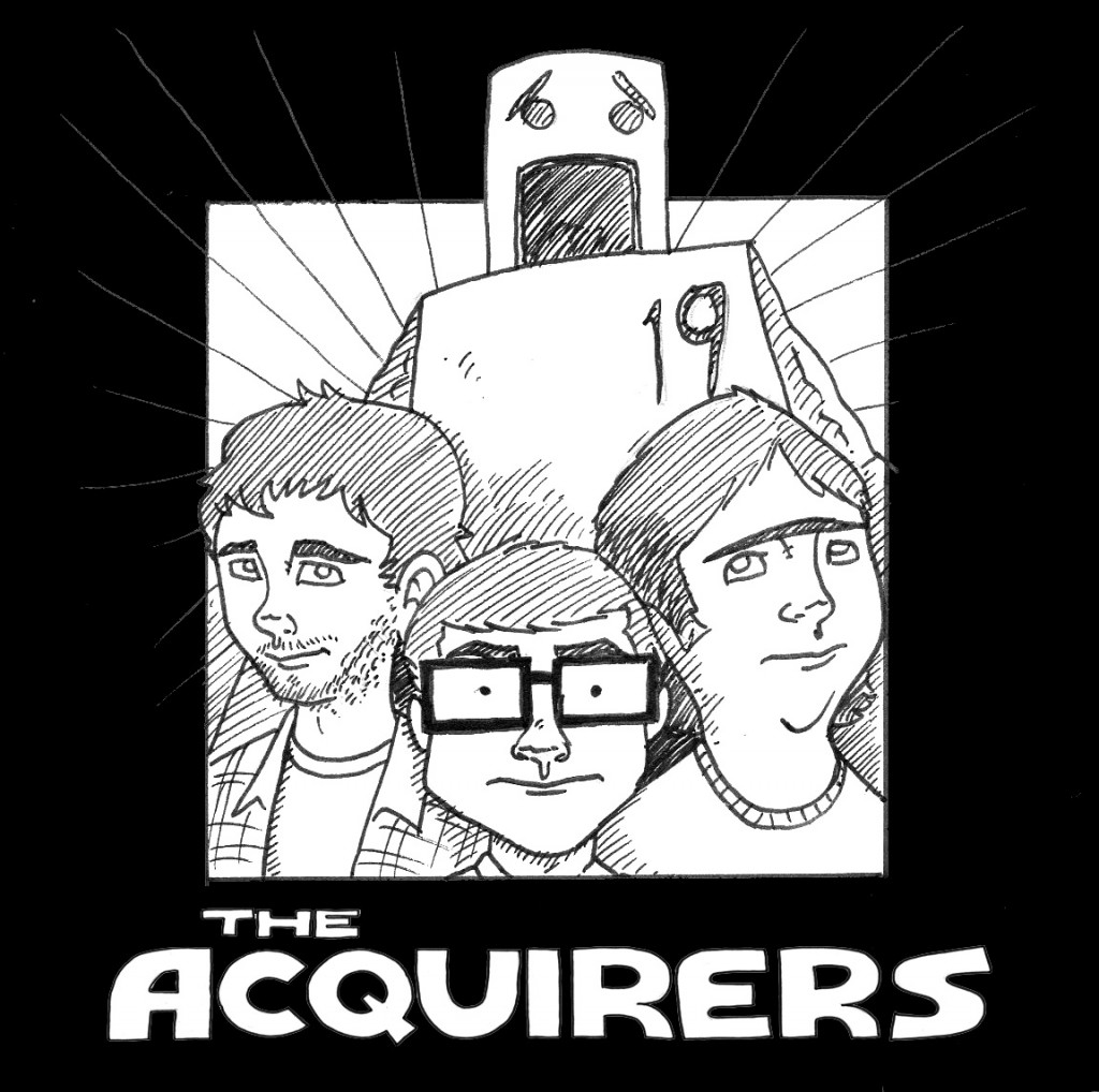 The Acquirers