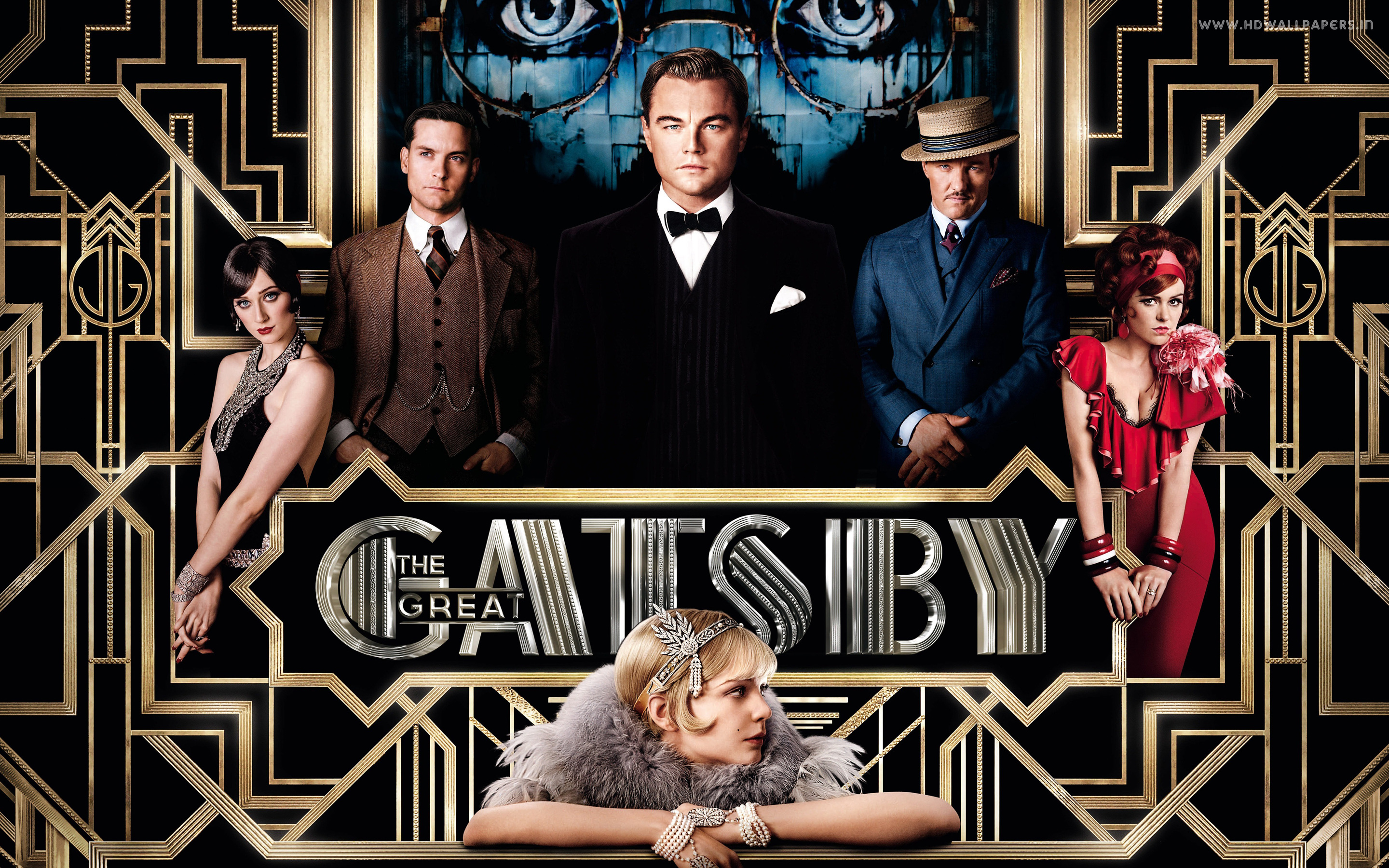 The Great Gatsby Book But Does It Make A Film