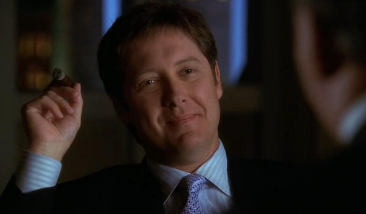 james spader fallon