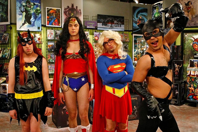 Image result for the big bang theory