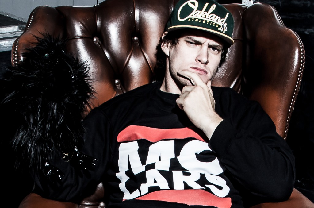 MC Lars supports Wheatus @ Fruit Hull UK
