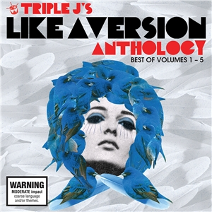 Triple-J-Like-A-Version-Anthology-Best-Of-Volumes-1-5