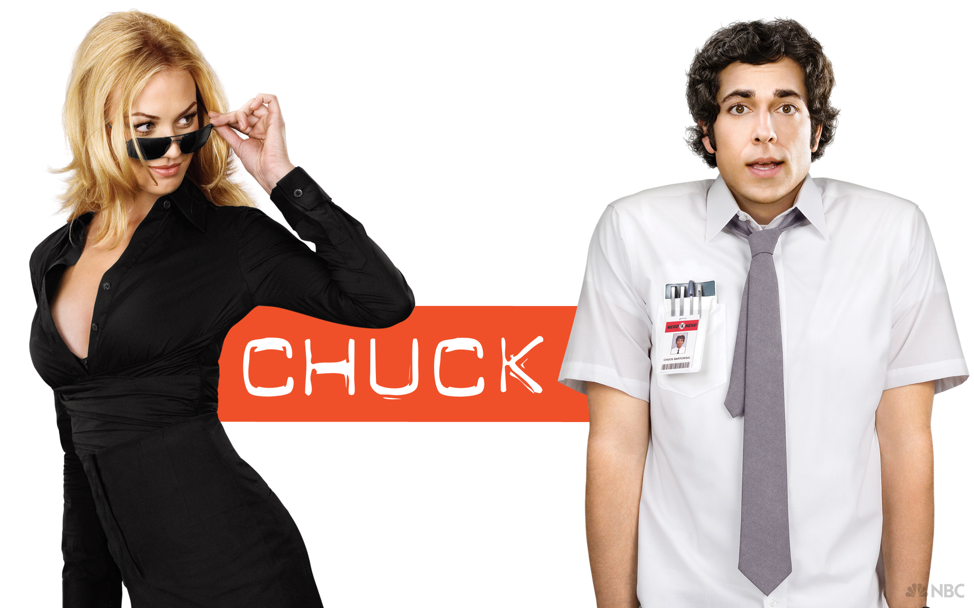 serie tv chuck streaming