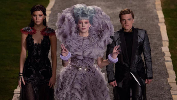 Force of Catching Fire