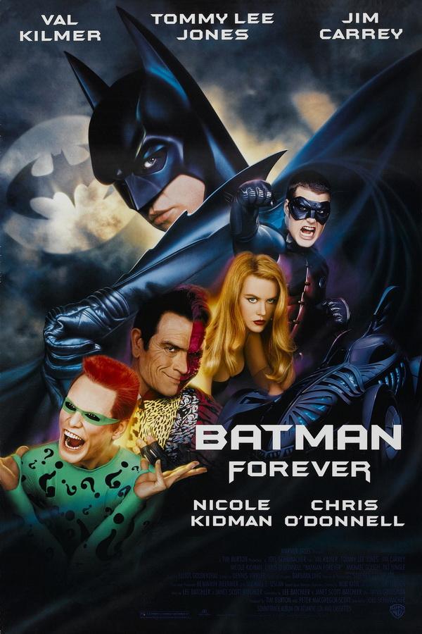 Batman-Forever-Poster