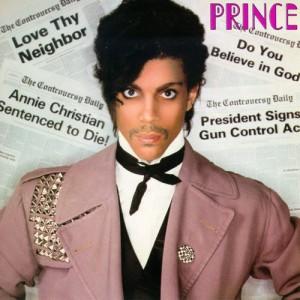 Prince-Controversy