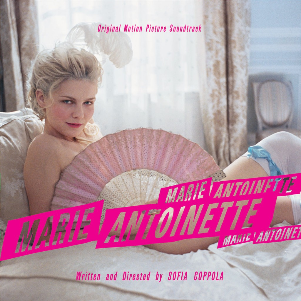 Soundtrack_MarieAntoinette