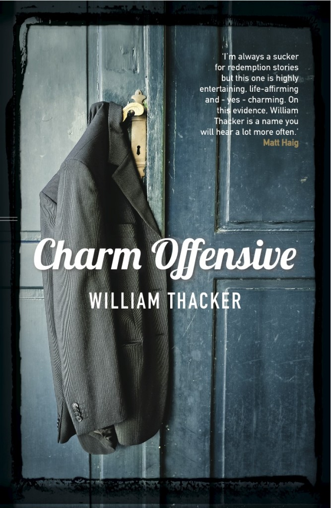 charm offensive cover