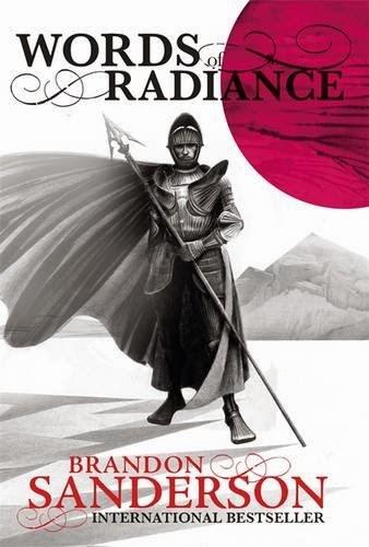 Words of Radiance UK