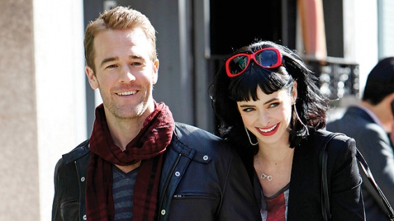 The Showu0027s Stars, James Van Der Beek And Krysten Ritter, Spoke Out After  The Showu0027s Cancellation. Upset As They Were On The Cancellation, And The  Way The ...
