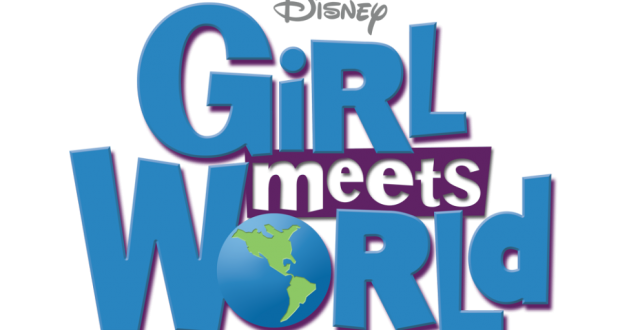 girl meets world logo png The banner must include somewhere either the spoilertv logo or the text spoilertv the banner must be a png file 3) girl meets world (393) girlboss.