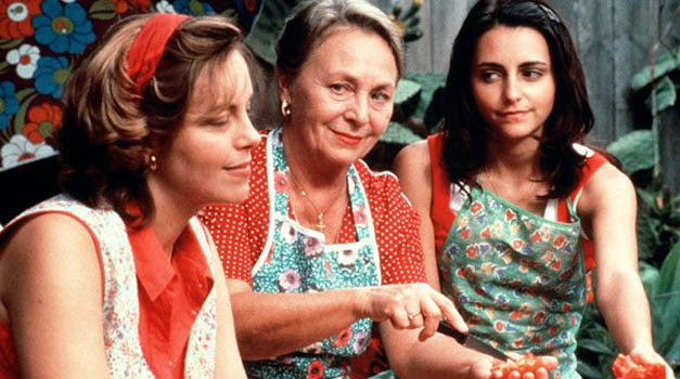 Analysing Feature Films 10 Things I Hate: Nostalgic Impulse: Looking For Alibrandi, An Aussie Teen