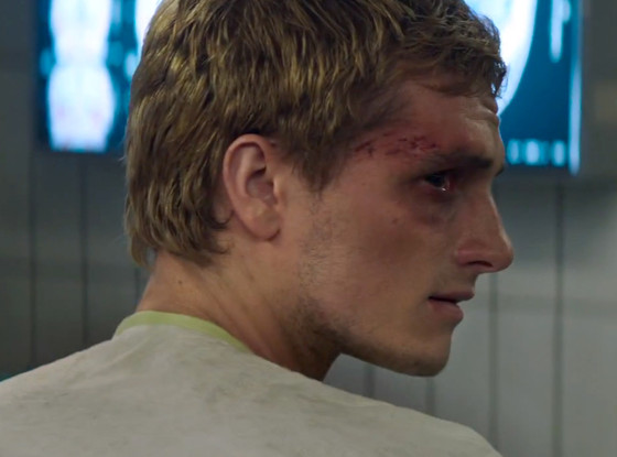 Peeta mockingjay