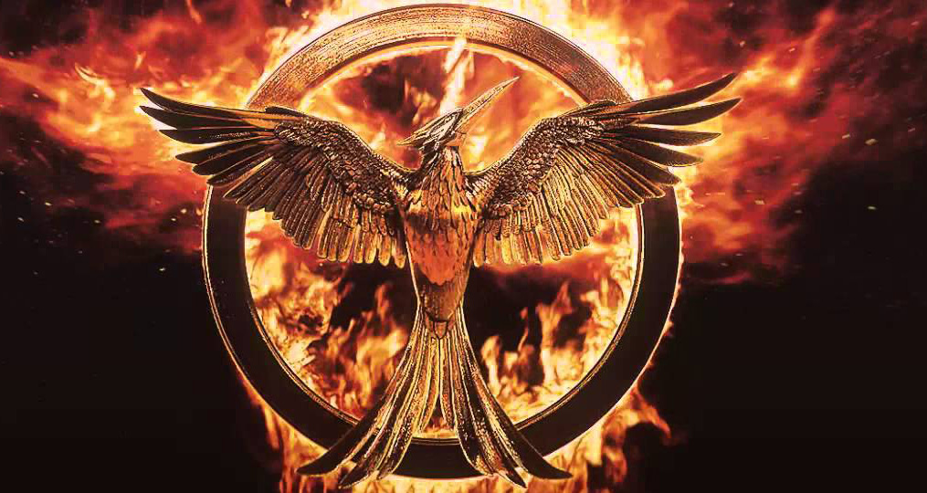 The Hunger Games Mockingjay Part 1 It Is The Things We Love