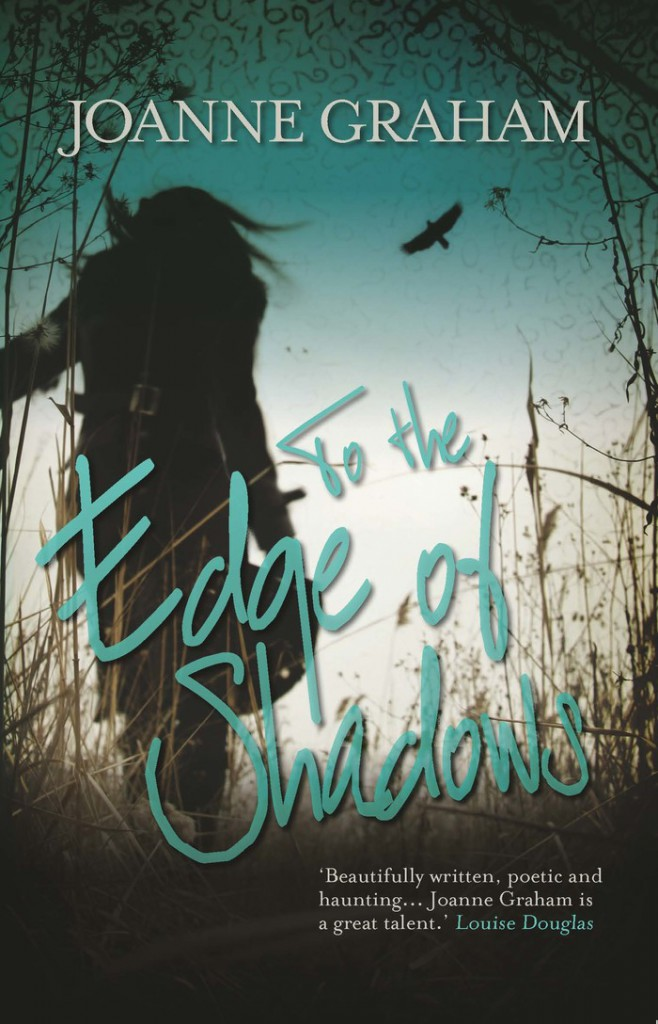 to the edge of shadows cover