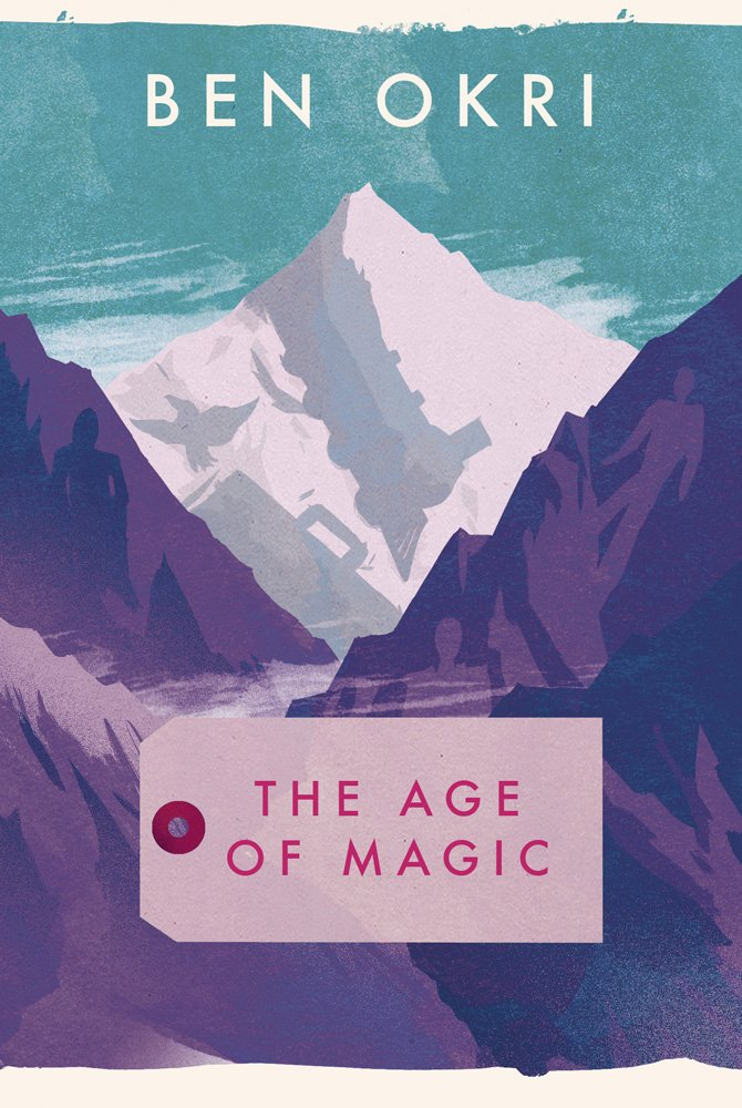 age of magic ben okri