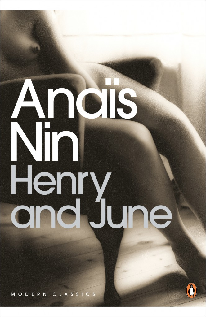 anais nin henry and june
