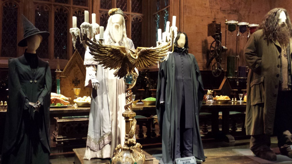 great hall costumes