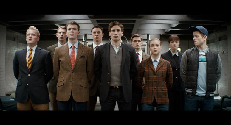 ผลการค้นหารูปภาพสำหรับ Kingsman: The Secret Service