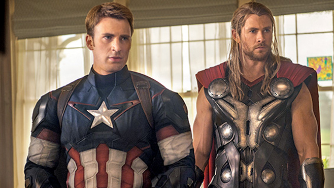Avengers-Age-of-Ultron-Chris-Evans-Chris-Hemsworth
