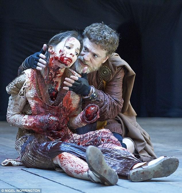 Titus and Livinia