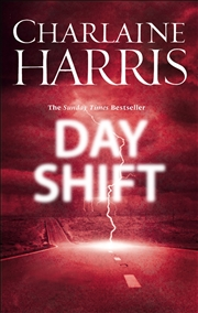 Day Shift cover