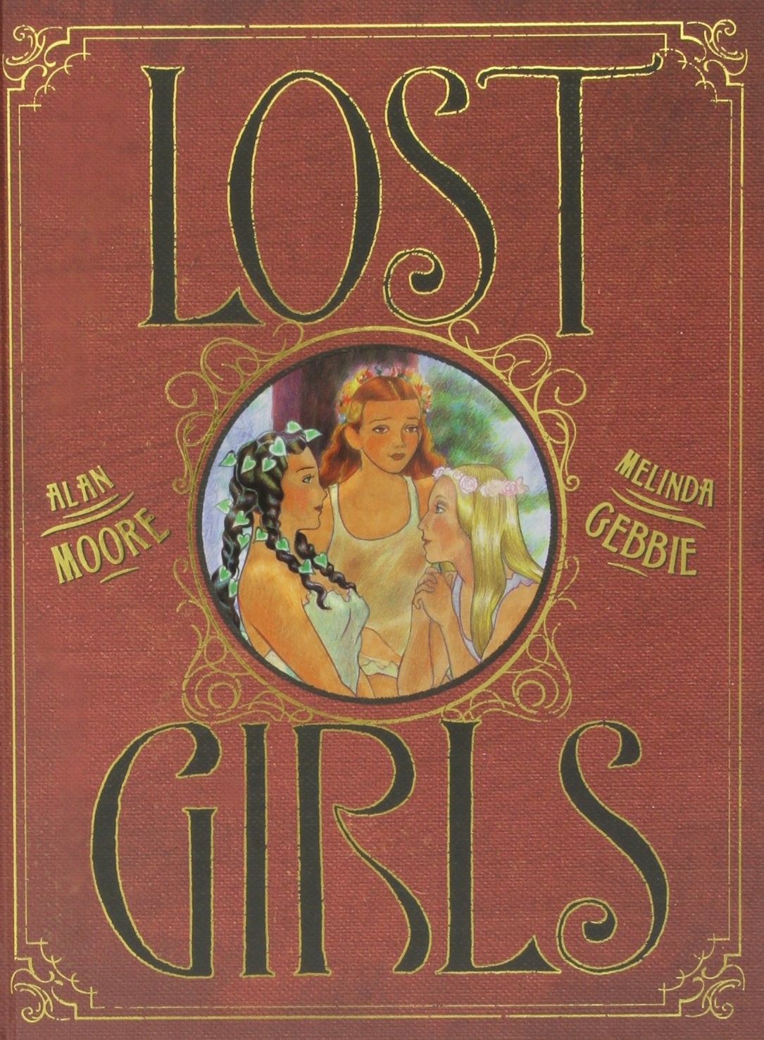Lost Girl Comic Book