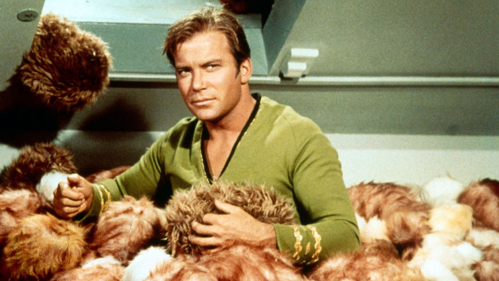 TheTroublewithTribbles