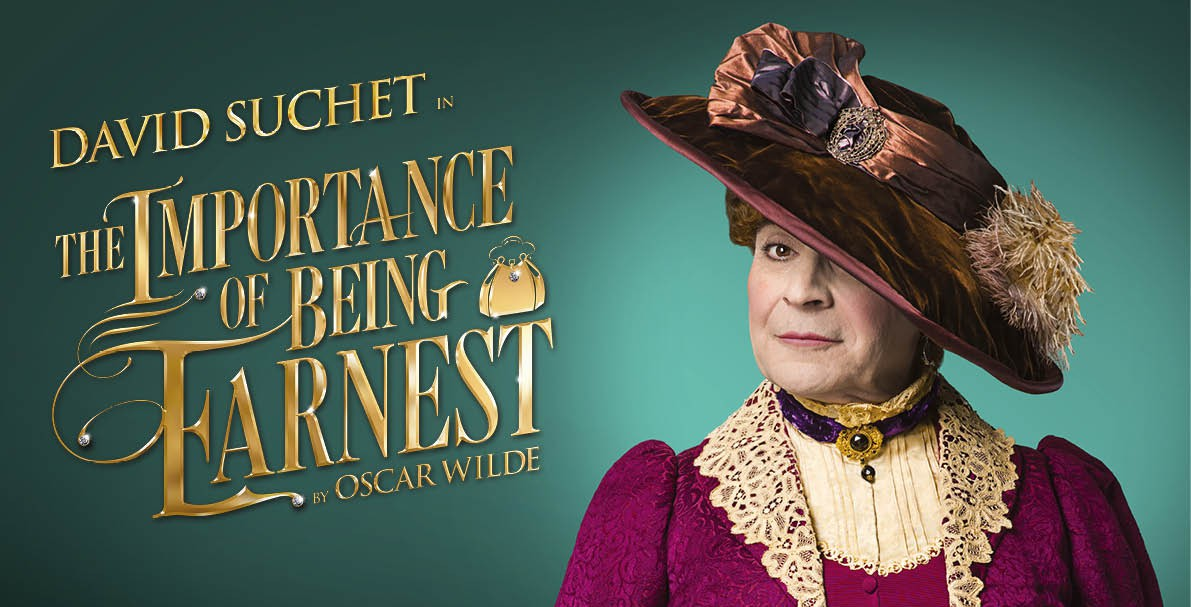 the importance of being earnest love The 2002 adaption of oscar wilde's the importance of being earnest showcases beautifully authentic 1900s costumes along with do you love turn-of-the-20th-century.
