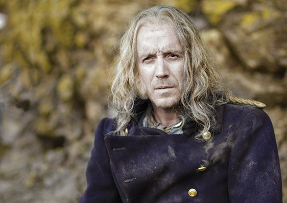 Under Milk Wood, starring Rhys Ifans as Captain Cat