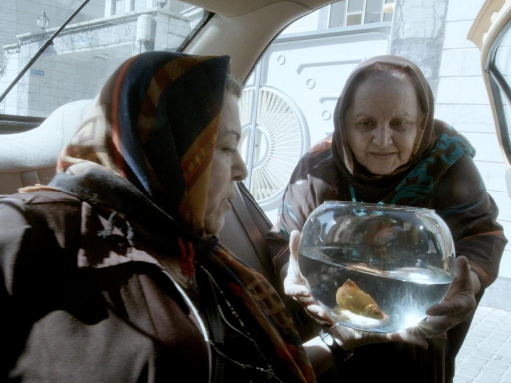 Fish ladies