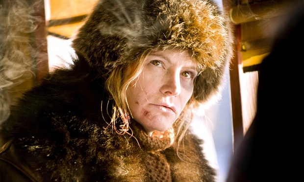 Jennifer Jason Leigh Hateful 8