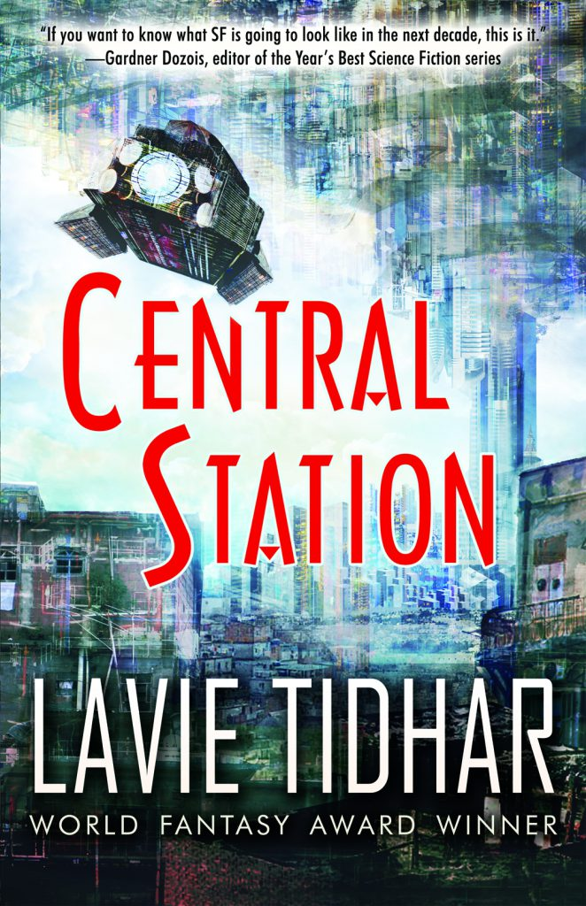 Central Station cover 1