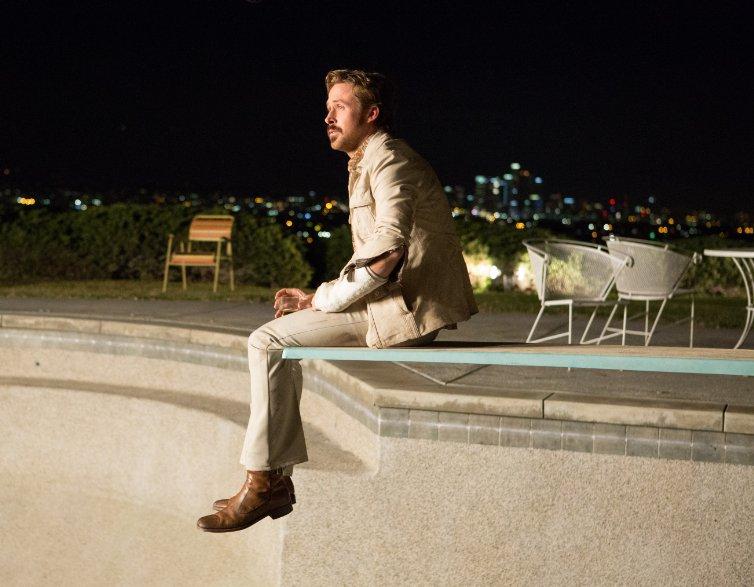 Nice Guys Gosling