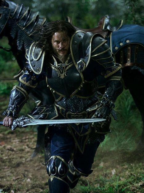 Silly armour