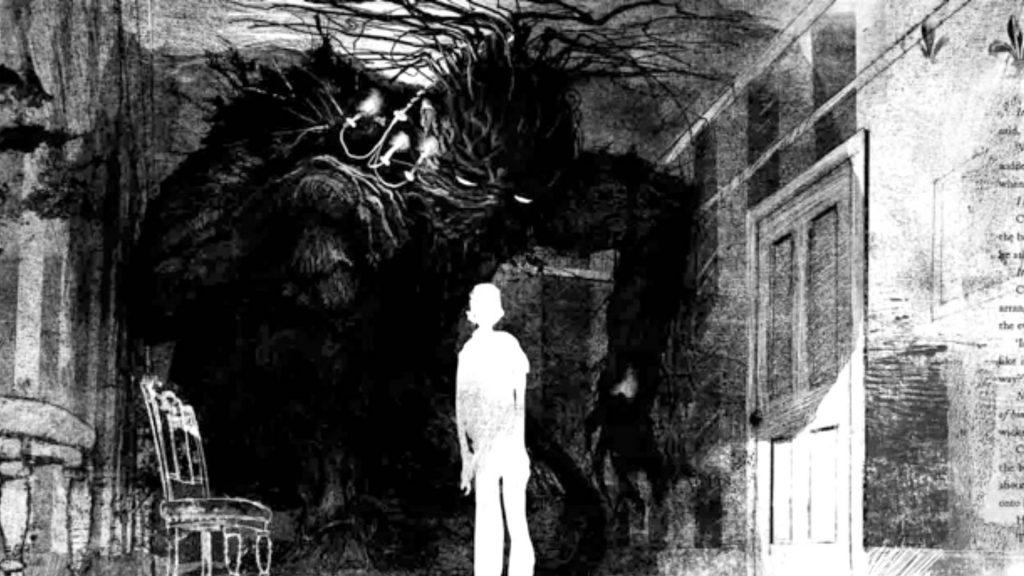 monster calls 2