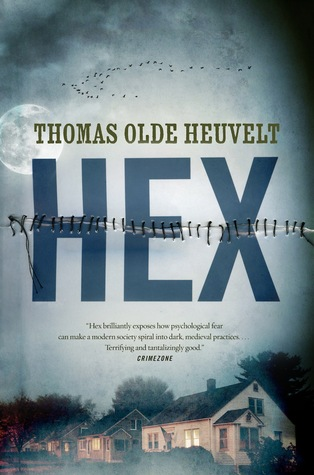 HEX US Cover