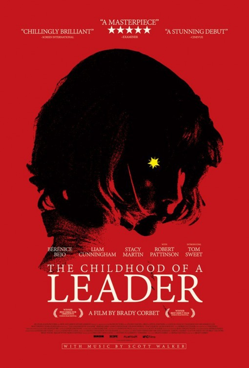 The Childhood of a Leader: He's been acting out a bit | Pop Verse