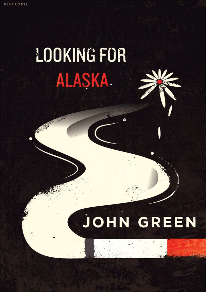 looking for alaska - photo #12