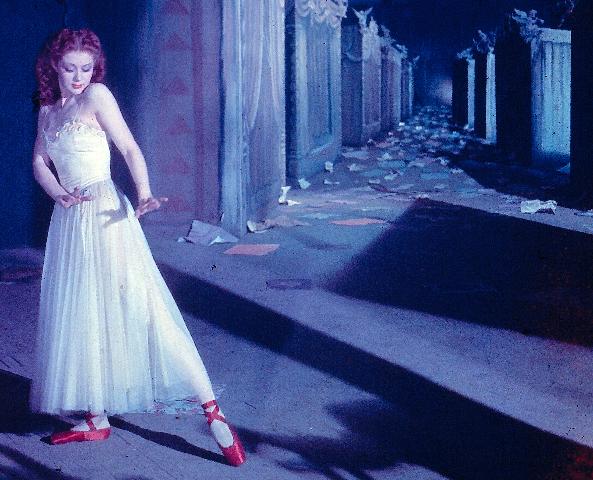 The Red Shoes: Finding the fantastical in the mundane | Pop Verse