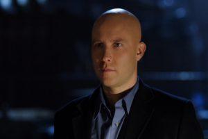 bald smallville