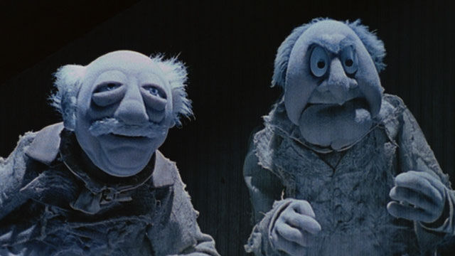 The Muppet Christmas Carol: Wherever you find love, it feels