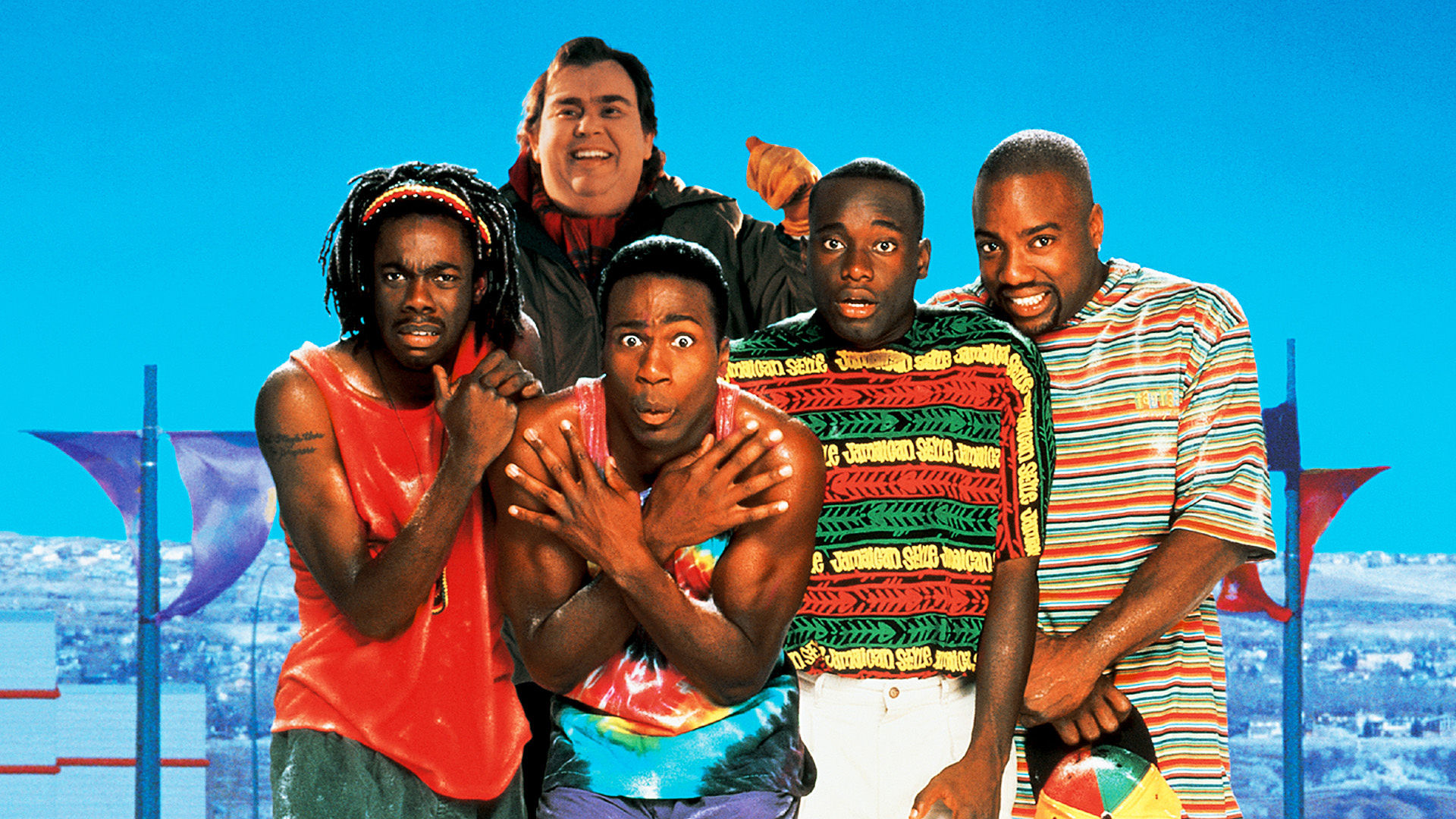 "cool runnings movie analysis Three business communication lessons from this news makes me think of the classic disney movie ""cool runnings news and expert analysis to help keep you."