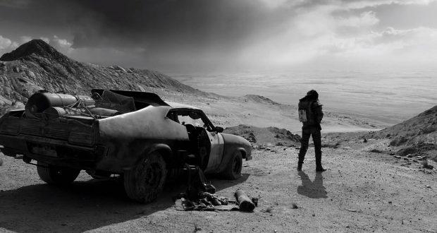 Wonderful Mad Max: Fury Road U2013 Black U0026 Chrome Ideas