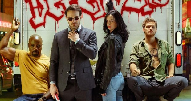 Review of Marvel's The Defenders