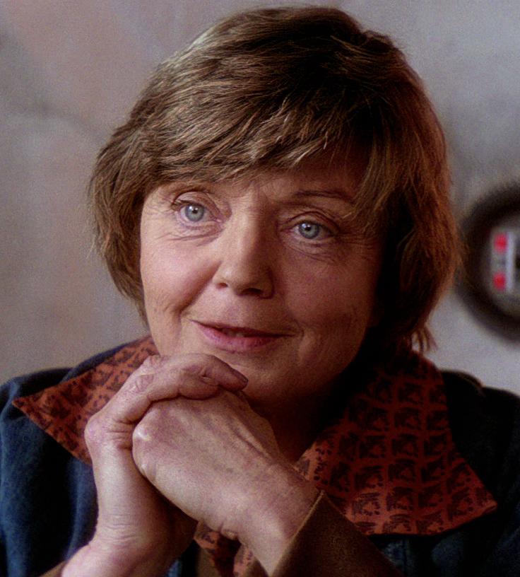 Aunt Beru