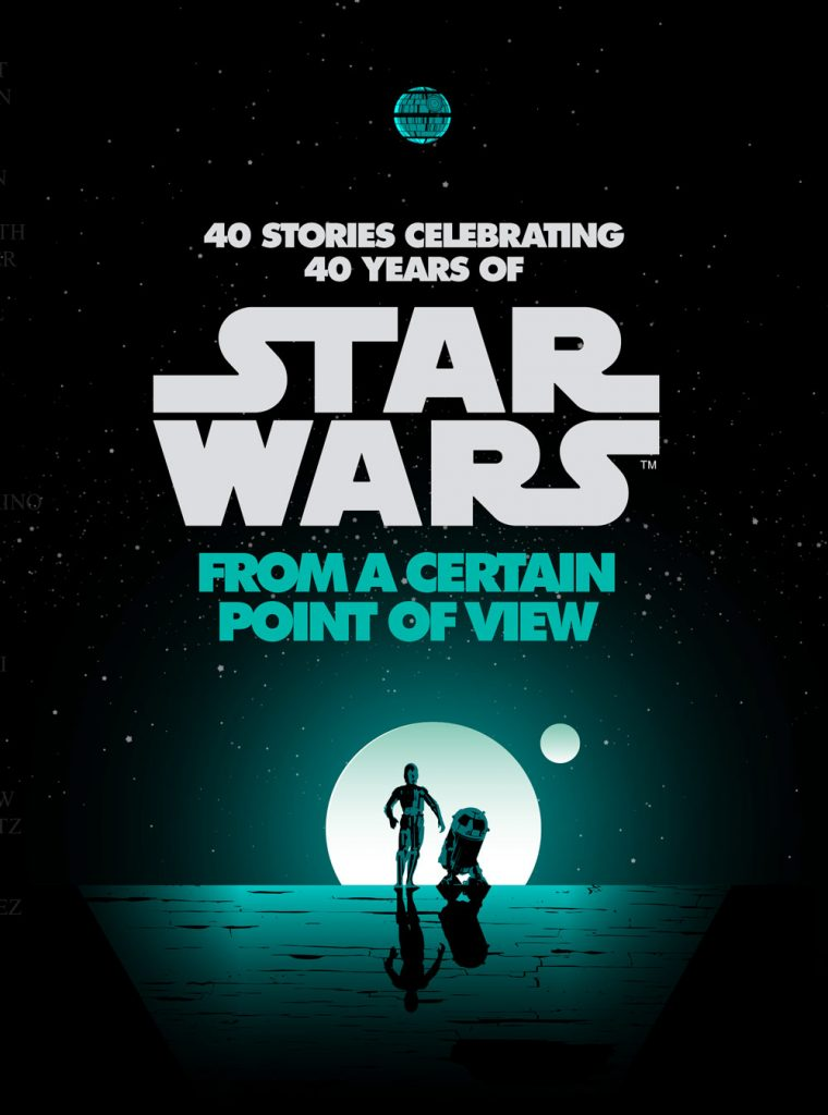 From a Certain Point of View book cover